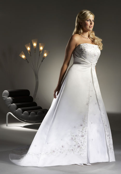 Great Lakes Wedding Gown Specialists